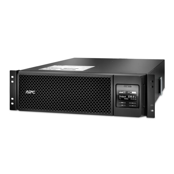 Bảng giá Bộ lưu điện APC: Smart-UPS SRT 5000VA RM 230V - SRT5KRMXLI Phong Vũ