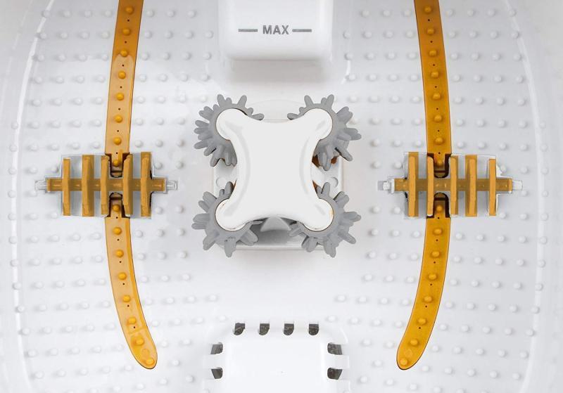 Bồn massage chân Medisana FS885 cao cấp