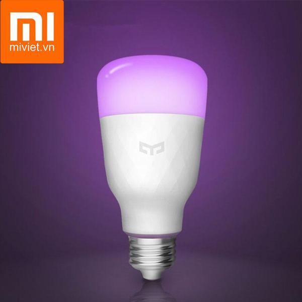 Bóng đèn LED thông minh Xiaomi Yeelight 2 16 triệu màu