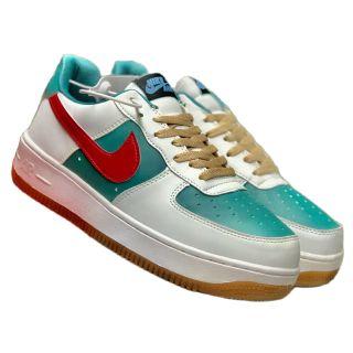 Giày sneaker nam nữ af1 guccii hàng đẹp full box bill freeship Giày thể thao airforce Giày tăng chiều cao force thumbnail