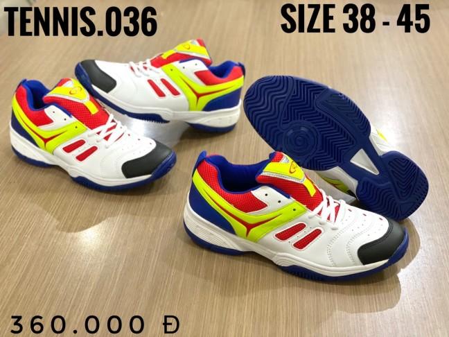 Giầy Tennis CP 036 - 046 giá rẻ