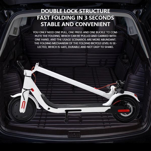 Mua Thiết kế tương tự của Xiaomi, nhẹ, tiện lợi và thuận tiện khi đi du lịch, xe máy điện gấp dành cho người lớn, xe máy điện gấp không thấm nước