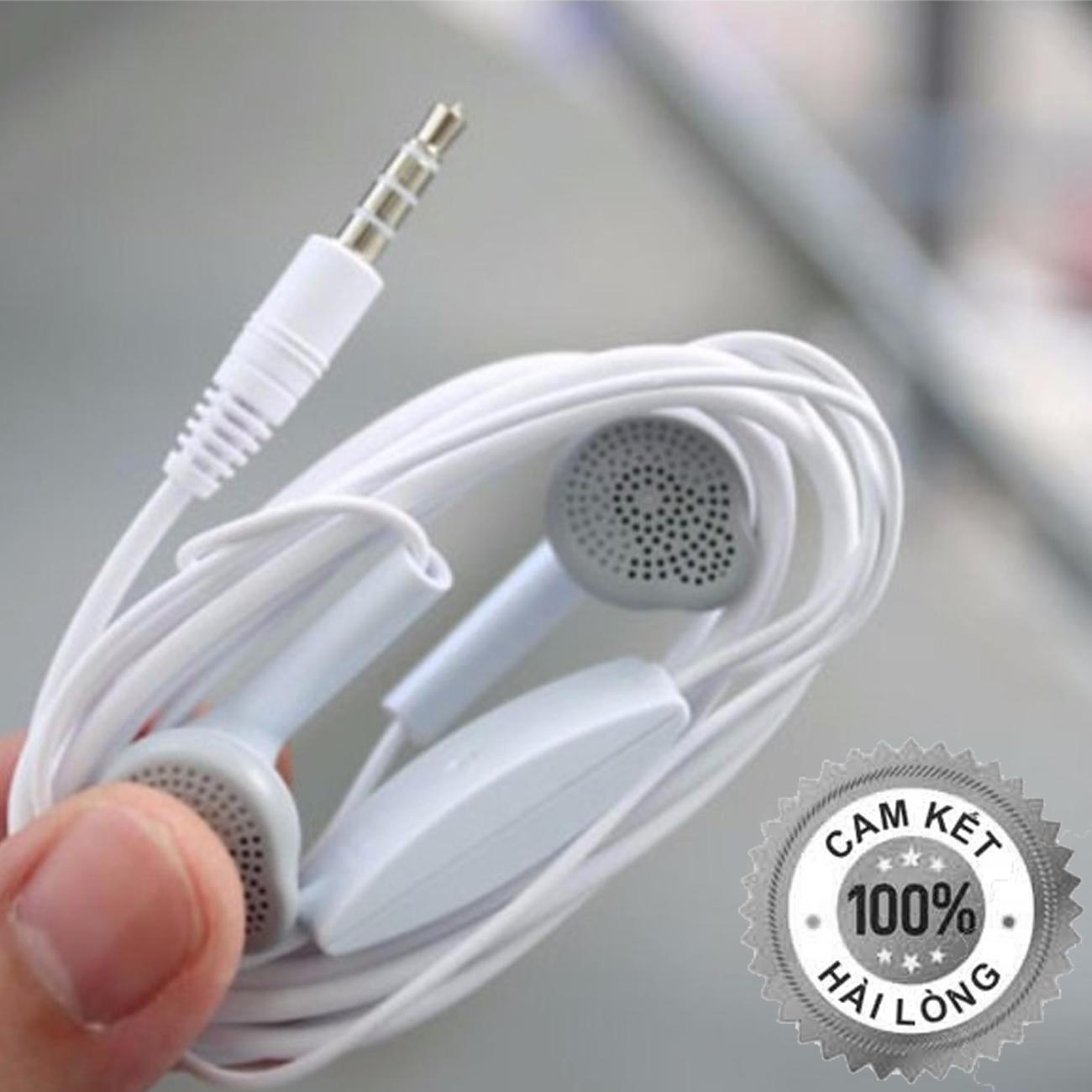 Tai Nghe Cho điện Thoại Samsung J7 Pro(trắng) - Cam Kết Zin Chính Hiệu Giá Tốt Không Nên Bỏ Lỡ