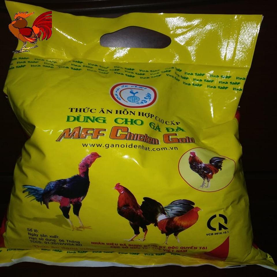 Thức Ăn cho gà đá Chicken Gold 1 kg