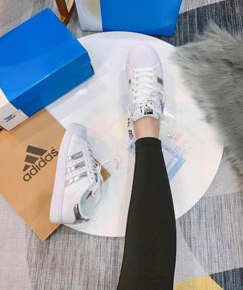 Giày thể thao nữ buộc dây TA161 giá rẻ