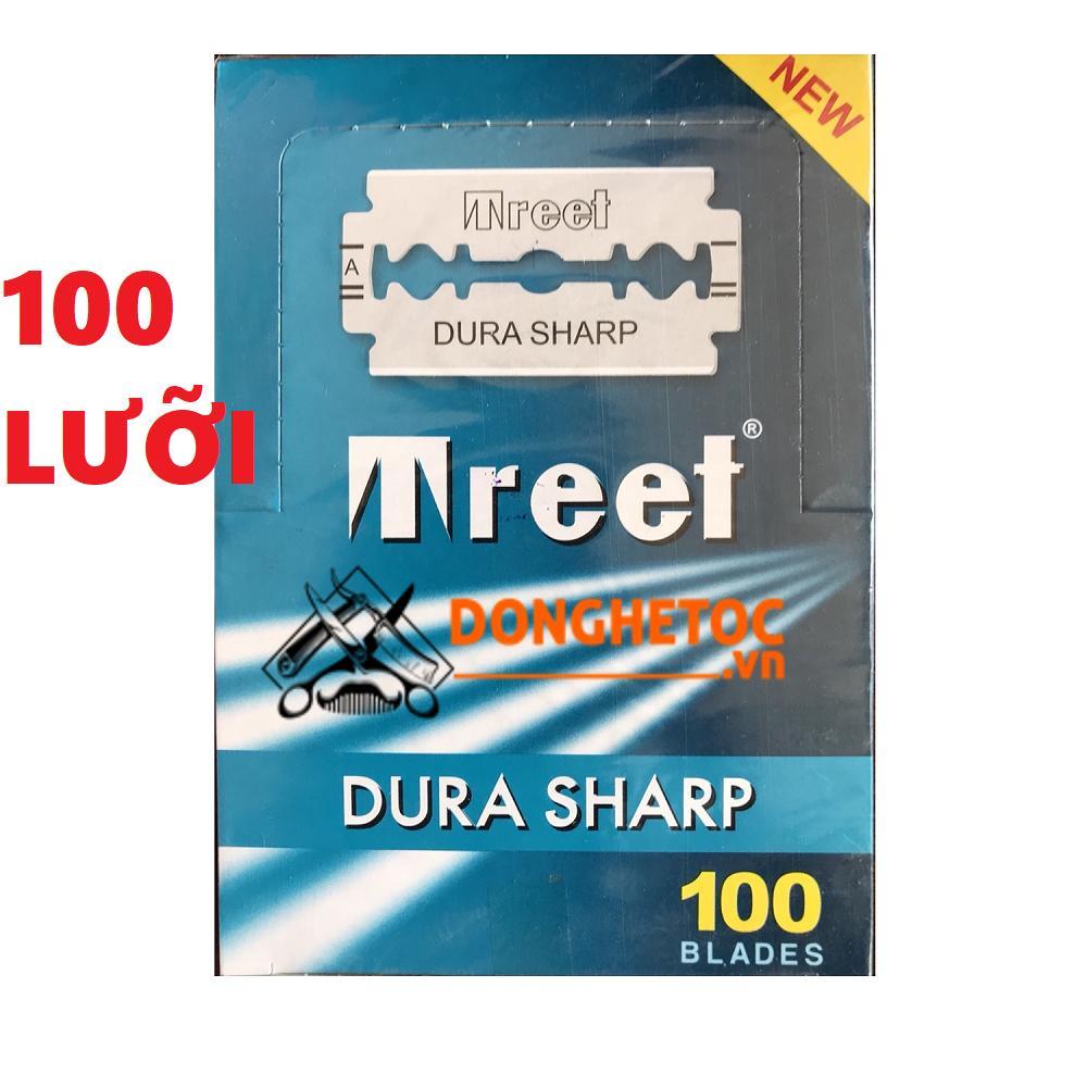 Dao Lam Treet Xanh 100 Lưỡi cao cấp