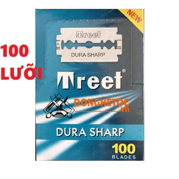 Dao Lam Treet Xanh 100 Lưỡi tốt nhất