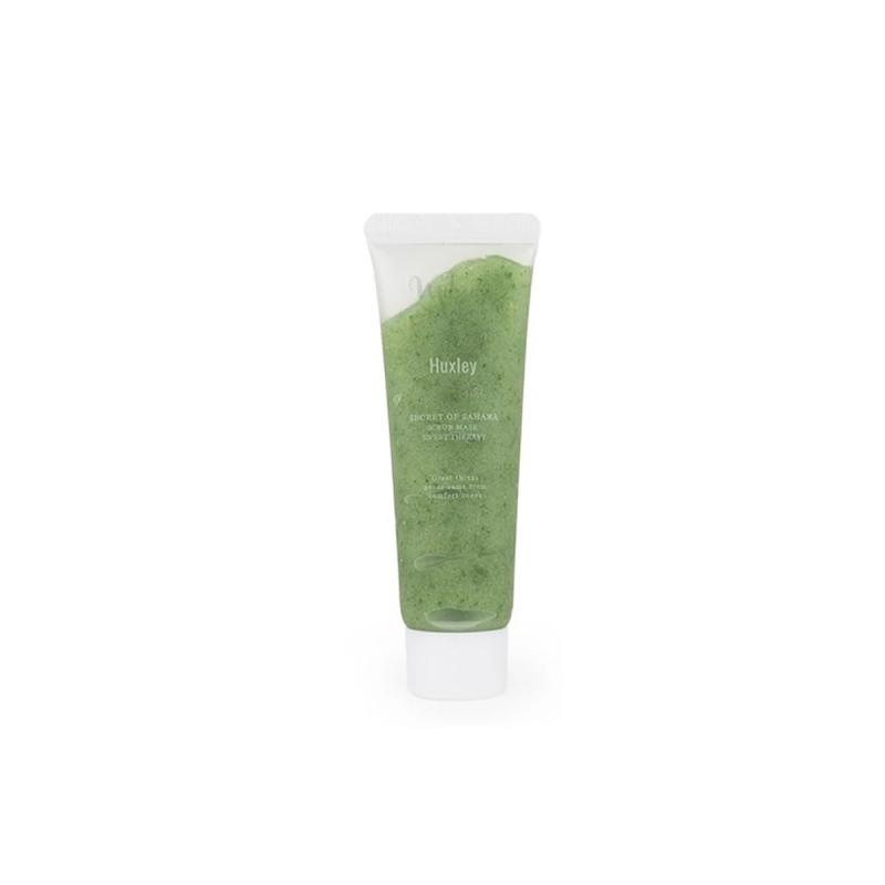 Tẩy Tế Bào Chết Chiết Xuất Từ Xương Rồng Huxley Secret Of Sahara Scrub Mask Sweet Therapy 30g giá rẻ