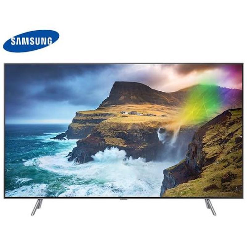Bảng giá Smart Tivi QLED 4K Samsung 75 Inch  75Q75RA