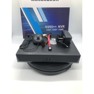 Đầu ghi NVR500 10 kênh thu hình camera thumbnail