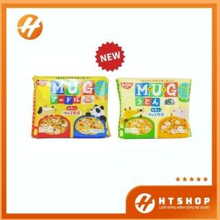 Mỳ Ăn Dặm MUG Nissin Nhật Bản Cho Bé Gọi 106 Gram thumbnail