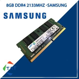 K H O P H Ụ K I Ệ N Ram Laptop 8GB DDR4 Samsung Hynix Micron Bus 2133MHz 1.2V PC4-2133 Chính Hãng Dùng Cho Máy Tính Xách Tay BH 36T 1 Đổi 1 thumbnail