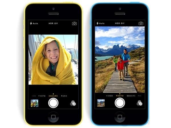 [SALE SỐC] điện thoại Iphone5C 16G Quốc Tế - Full Chức năng, chơi TikTok Zalo FB Youtube mướt