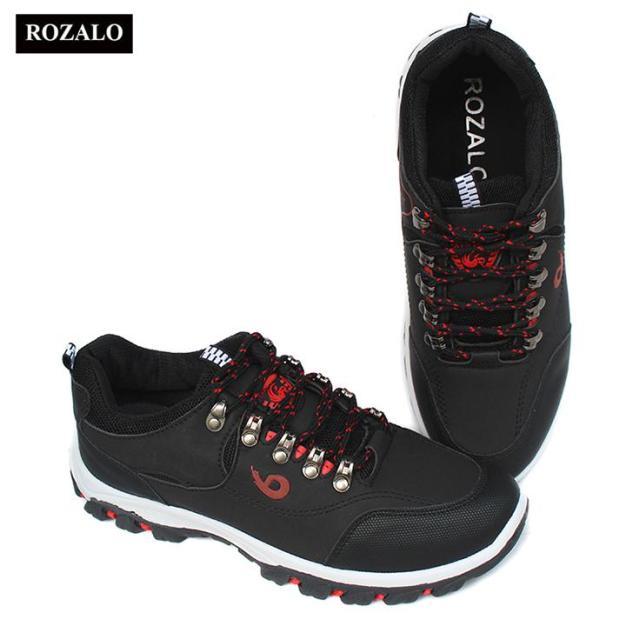 Giày thể thao nam ROZALO RM68866ZVOTT giá rẻ