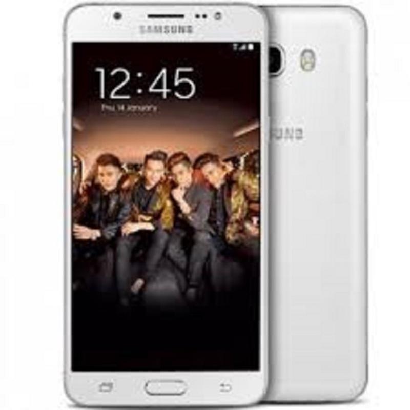 điện thoại Samsung Galaxy J710 - Samsung GalaxyJ7 (2016) 2sim ram 2G bộ nhớ 16G Chính hãng, chơi game zalo FB Tiktok Youtube mượt