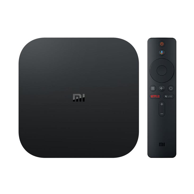 Bảng giá TV Box Xiaomi S 4K MDZ-22- AB (Black) - Hàng chính hãng