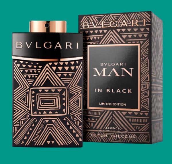 Nước Hoa Nam Bvlgari Man In Black Essence Limited Edition 100ml - jashop91