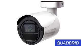 Camera HD CCTV TVI Avtech 5MP DGC5105T- Hàng Nhập Khẩu thumbnail