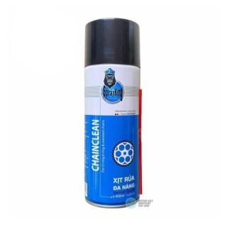 [DUNG DỊCH VỆ SINH SÊN] chai xịt vệ sinh sên SprayKing rửa sên đánh bay dầu mỡ dung dịch rửa sên chuyên dụng thumbnail