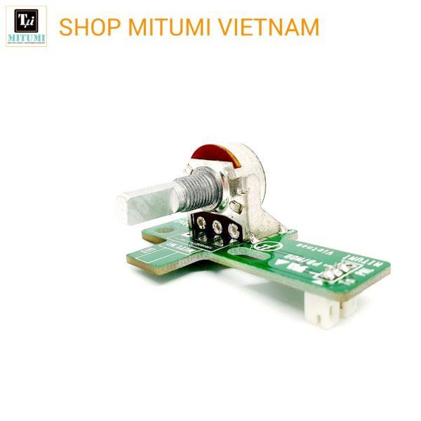 Bend cốt nhôm Mitumi cho đàn Yamaha Psr -s700/s710/s900/s910