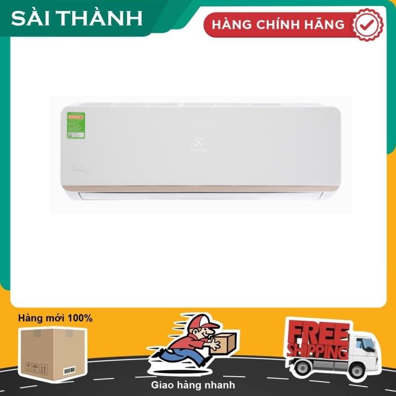 Bảng giá Máy lạnh Electrolux Inverter 1 HP ESV09CRR-C2 - Điện Máy Sài Thành