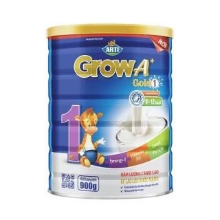 Sữa Arti Grow A+ Gold 1 900G (Cam kết chính hãng, Date mới) thumbnail