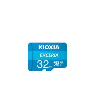 Thẻ Nhớ KIOXIA 32Gb 64Gb--Hàng Chính Hãng--Bảo Hành 24 tháng thumbnail