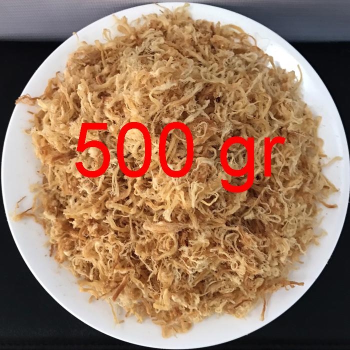 Voucher Ưu Đãi 0.5 Kg Chà Bông Heo Cao Cấp Siêu Ngon - NTH88