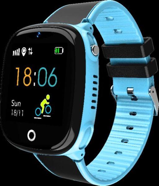 Đồng hồ thông minh, định vị HW11, G.PS, chống nước - Cao cấp