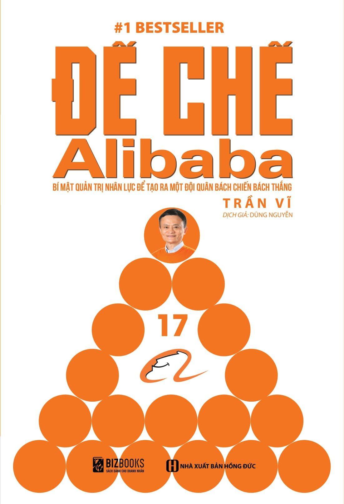 Mua Đế Chế Alibaba