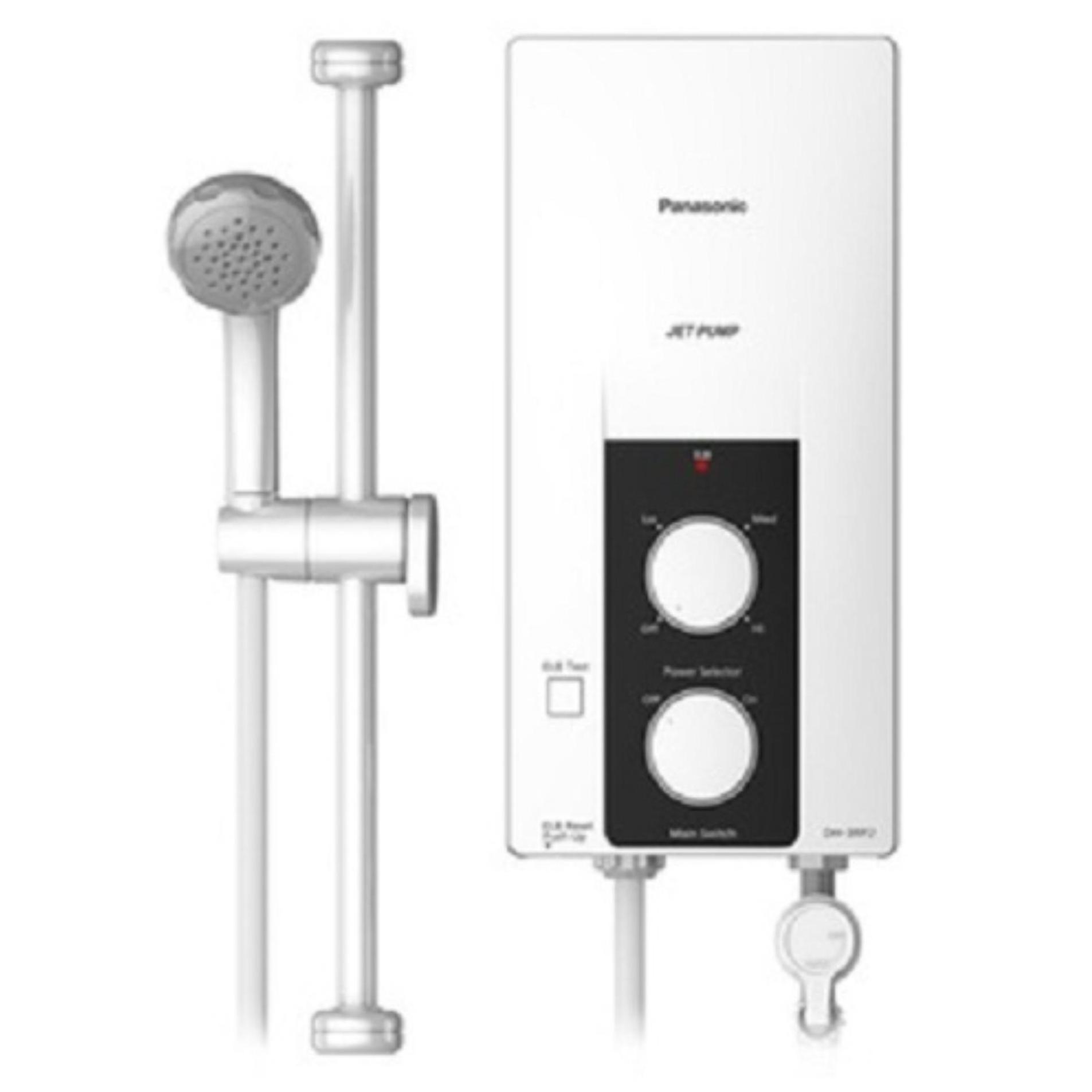 Bảng giá Máy nước nóng có bơm công xuất 3.5kw  - DH- 3RP2VK panasonic bảo hành 5 năm