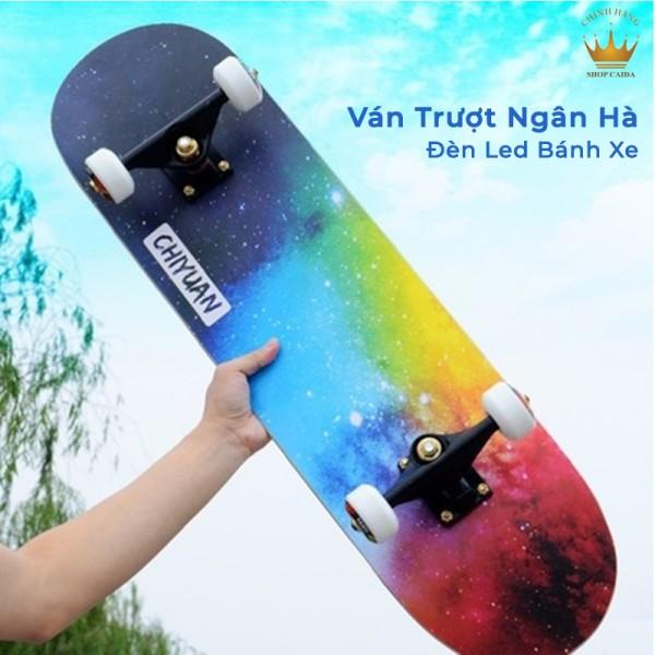 Mua Ván Trượt Skateboard Ván Trượt Người Lớn Siêu Hạng