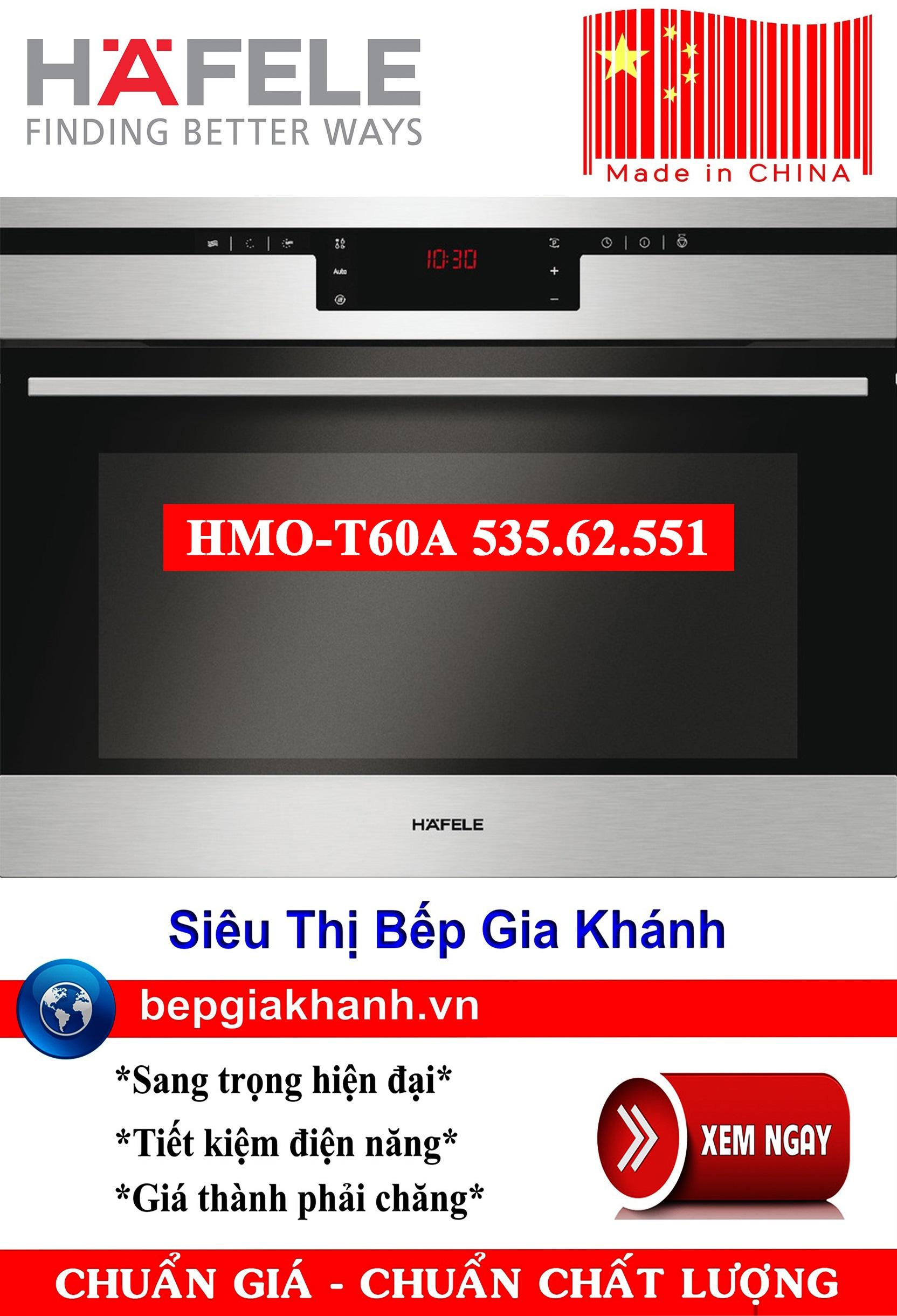 Lò nướng kèm vi sóng Hafele HMO-T60A 535.62.551 sản xuất Trung Quốc, lò nướng, lò nướng điện, lò nướng điện đa năng, lò nướng mini, lò nướng bánh, lò nướng lock and lock, lo nuong, lo nuong dien da nang