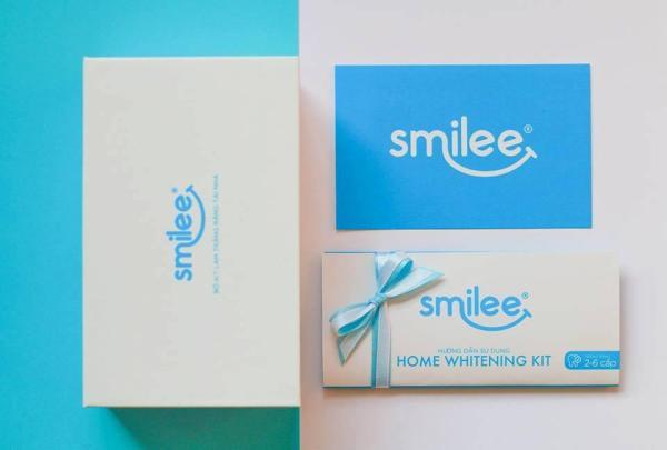 [TẶNG NGAY THẺ ĐIỆN THOẠI 50K] Bộ kit làm trắng răng cao cấp được nhập khẩu trực tiếp tại Hoa Kỳ