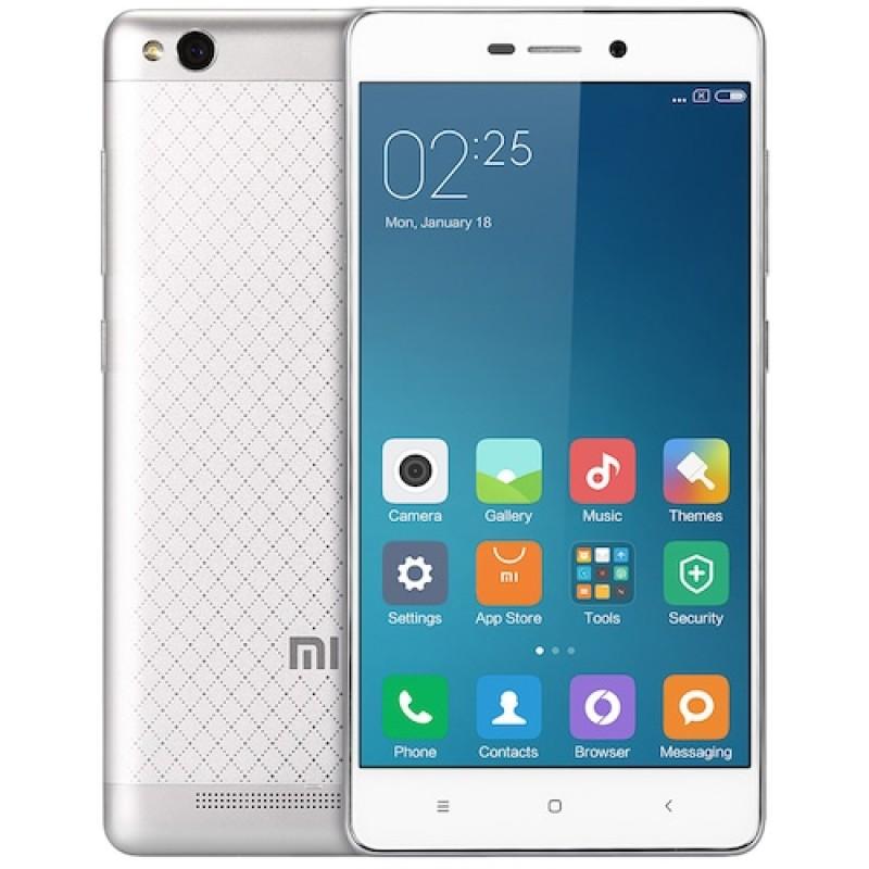 Điện thoại Xiaomi Redmi 3 Ram 2GB/16GB Pin 4100mAh Chơi Liên Quân Mượt