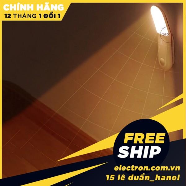 Đèn cảm ứng chuyển động thông minh Baseus Sunshine Series - AISLE Edition