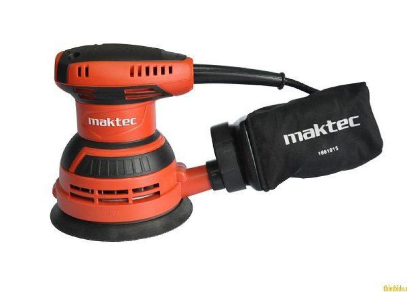 Máy chà nhám tròn Maktec-MT922