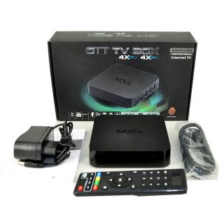 Hiểu được nhu cầu giải trí ngày càng cao của người tiêu dùng, cũng như đáp ứng tốt được những yêu cầu ngày càng cao về chất lượng sản phẩm, cấu hình mạnh và mức giá hợp lý, thị trường đã cho ra đời BOX SMART TV MXQ S805. thumbnail