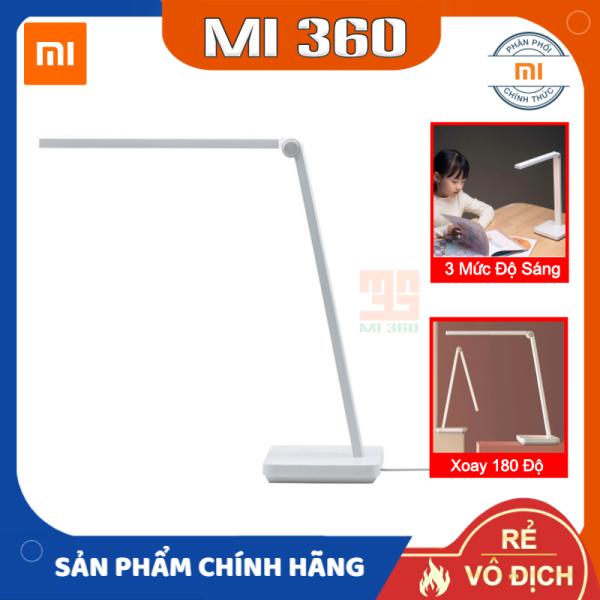 Đèn Bàn Xiaomi Mijia Lite 2020✅ 3 Chế Độ Sáng Chống Cận✅ Hàng Chính Hãng