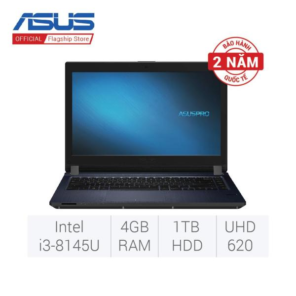 Bảng giá [Trả góp 0%]Laptop ASUS P2540F i3-8145U /4GD4 /1TB /DVDRW /TPM /15.6HD /HD-CAM /BT4.1 /LAN /4C48WHr /2GD5 MX110/ĐEN Phong Vũ