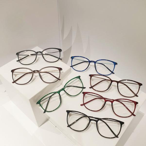 Giá bán Gọng kính thời trang mảnh nhẹ, nhiều màu sắc TM278 thực sự sang chảnh