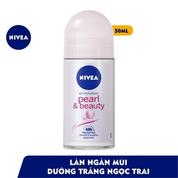 [HCM]Lăn ngăn mùi Nivea dành cho Nữ ( 50ml ) (Ngọc trai quyến rũ) cam kết hàng đúng mô tả chất lượng đảm bảo an toàn đến sức khỏe người sử dụng đa dạng mẫu mã màu sắc kích cỡ