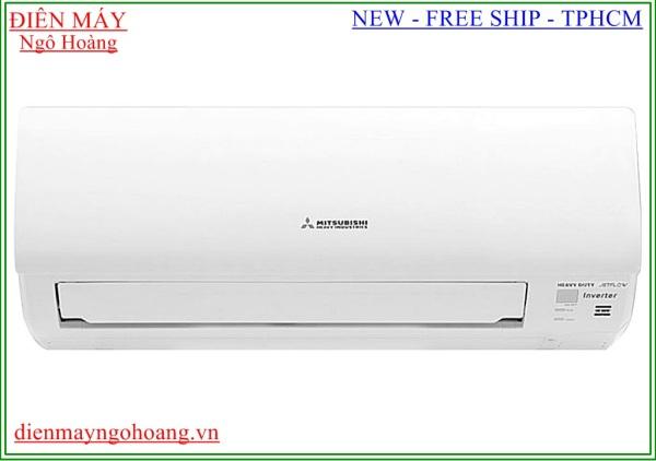 Máy lạnh Mitsubishi Heavy SRK18CS-S5 (2.0HP)