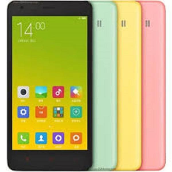 Xiaomi Redmi 2 Chính hãng 2sim, 4G LTE RAM 1GB bộ nhớ trong 8GB camera 8MP chip snapdragon 410 màn hình IPS LCD siêu đẹp
