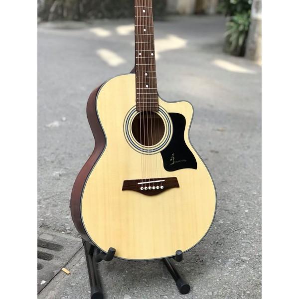Đàn Ghi ta đệm hát chất lượng cao - Guitar Acoustic A130
