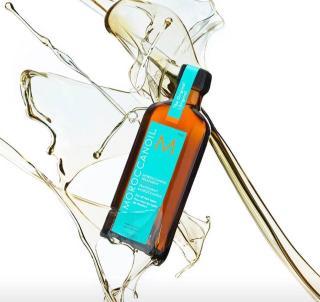 Tinh dầu dưỡng tóc Moroccanoil thumbnail