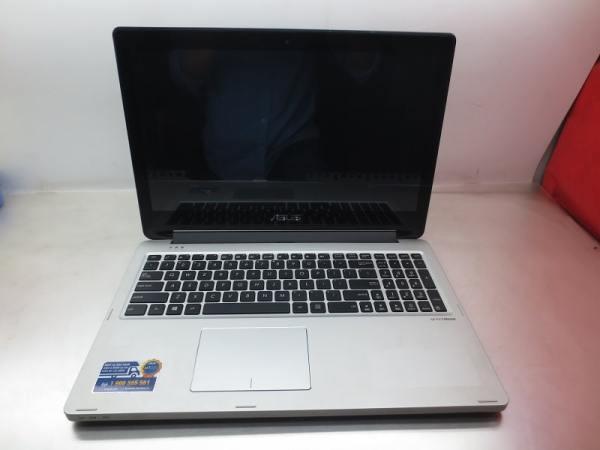 Bảng giá Laptop Cũ Màn Hình Cảm Ứng, Xoay 360 Độ ASUS TP550LD/ CPU Core i3-4030U/ Ram 4GB/ Ổ Cứng SSD 240GB/ VGA NVIDIA GeForce 820M/ LCD 15.6 inch Phong Vũ