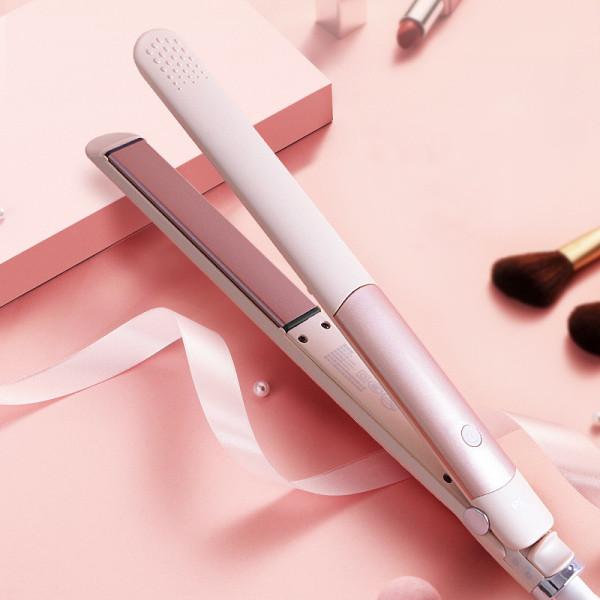 Máy duỗi tóc siêu mỏng đa chức năng và tiện lợi, Sưởi ấm nhanh chóng, máy duỗi tóc siêu nhẹ, thân máy mỏng nhẹ giá rẻ