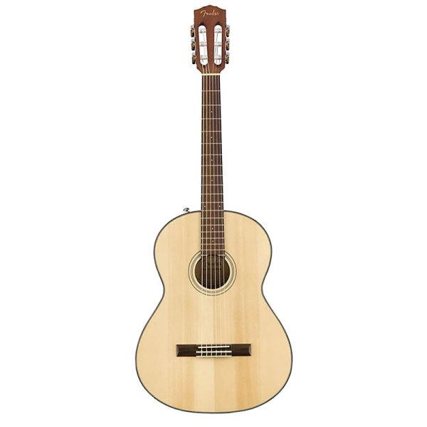 Đàn guitar Fender Classic CN-60S 0970160521