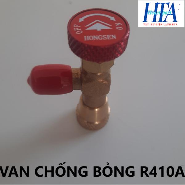 Bảng giá Van khóa gas chống bỏng R410A HongSen Điện máy Pico
